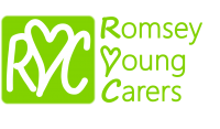 Romsey Young Carers Logo